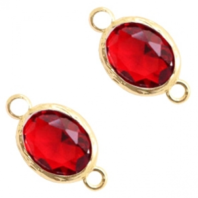 Siam Red - crystal-gold