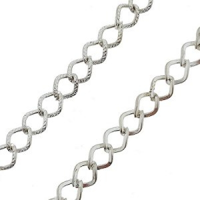 Metalen ketting
