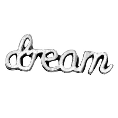 Dream - Antiek Zilver