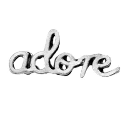 Adore - Antiek Zilver